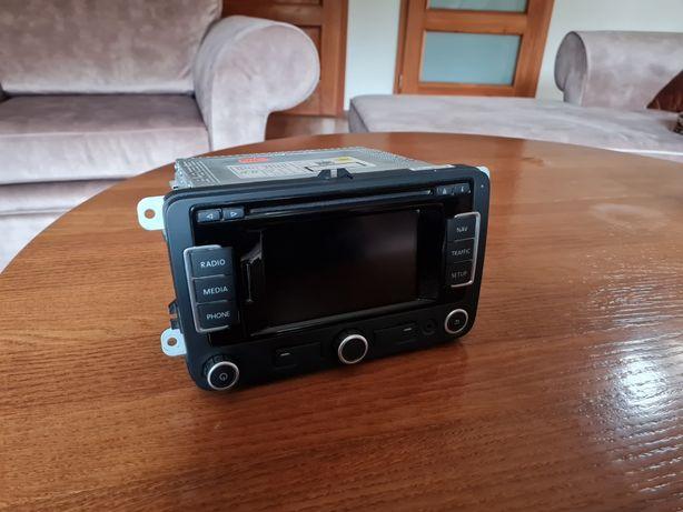 Radio RNS 310 VW