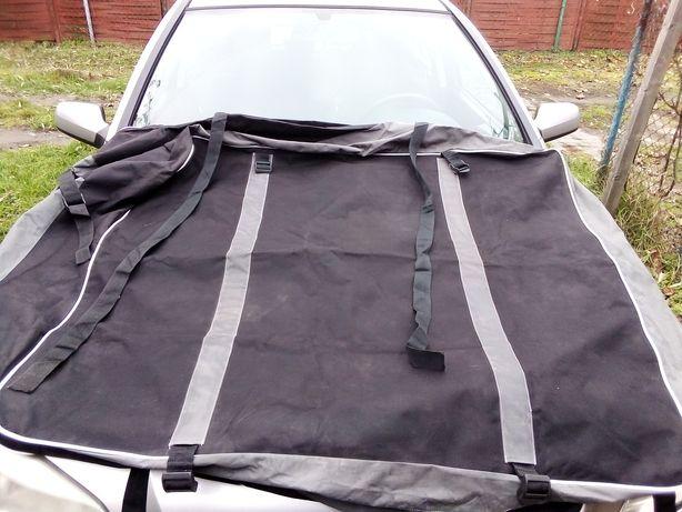 Sprzedam torbe bagażową samochodową
