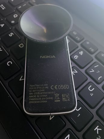 Moduł gps Nokia LD-4W