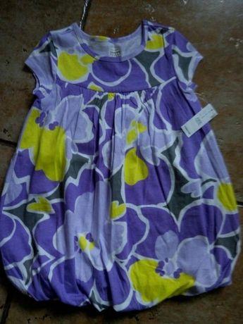 Платье, фирма Old Navy, 3 года