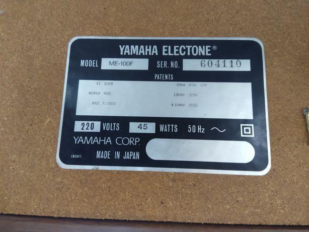 Órgão yamaha ME-100F