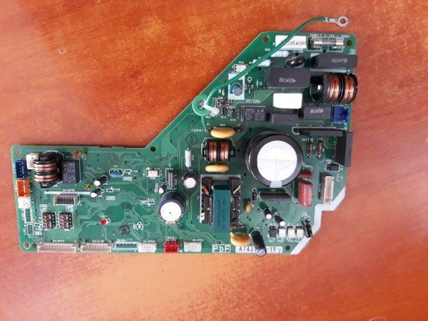 """Плата кондиционера Panasonic CS-F43DB4E5 """"CWA73C1692"""" внутрений блок"""