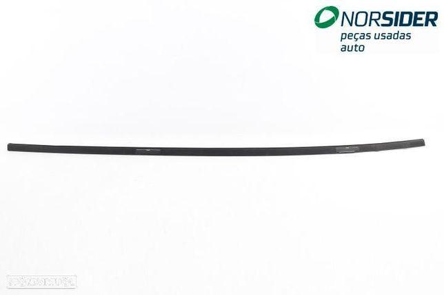 Friso tejadilho caleira esq Citroen C4 Coupe Van|05-10