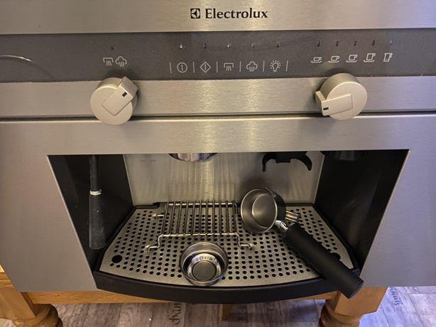 Ekspres do kawy Electrolux  EBA 60010 X