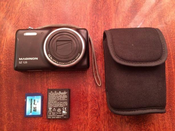 Фотоаппарат maginon sz125