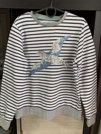 Кофта светр для дівчинки 10-12 років