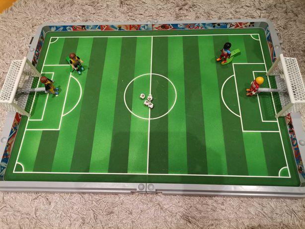 Mala de futebol Playmobil