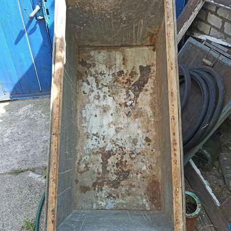 Ящик для хранения пчелиных рамок