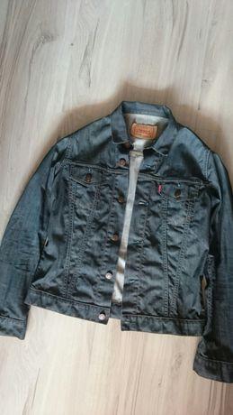 Levi's katana kurtka jeansowa