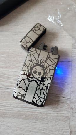 Zapalniczka plazmowa LED nowa