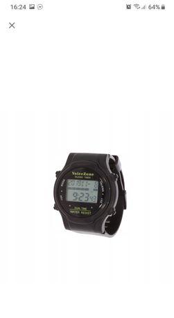 Zegarek dla niedowidzących.
