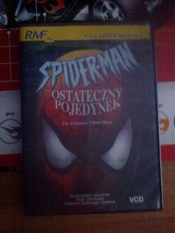 Spider-Man Ostateczny Pojedynek