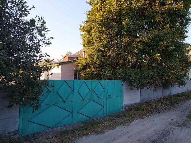 Продам дом в пгт Андреевка