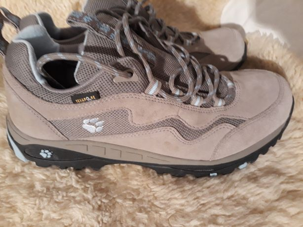 Мужские ботинки Jask Wolf'skin!