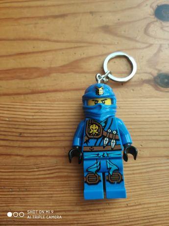 Лего lego ninjago ніндзяго брелок-ліхтарик