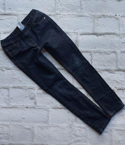 Jeansowe rurki , Palomino 122
