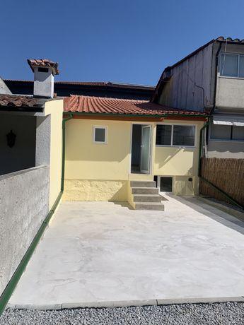 Moradia com 4 apartamentos, centro histórico