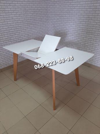 Стол Милан. Стол деревяный. Стол обеденный.