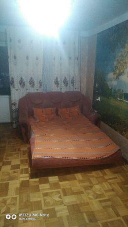 Сдам 1-комнатную квартиру на Добровольского/Бочарова