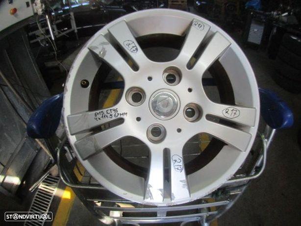 Jante Solta A4544011201 SMART / / ET46 / 6X15 / 4X114.5 / 67mm /