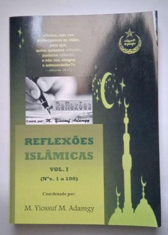 Reflexões Islâmicas, de M. Yiosssuf M. Adamgy