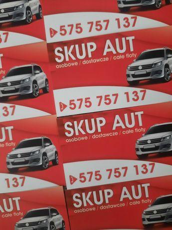 Skup Aut / Skup Samochodów / gotówka od ręki