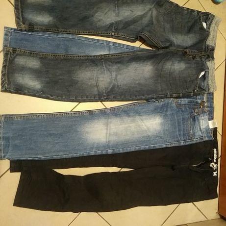 Spodnie 134/140
