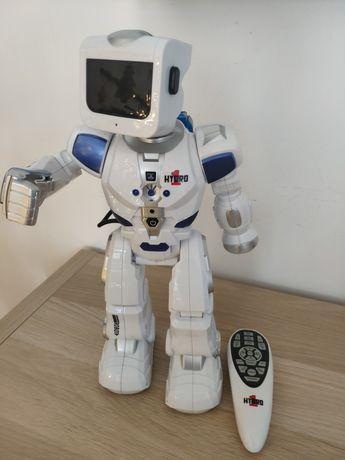 Robot dla dzieci na wodę multimedialny