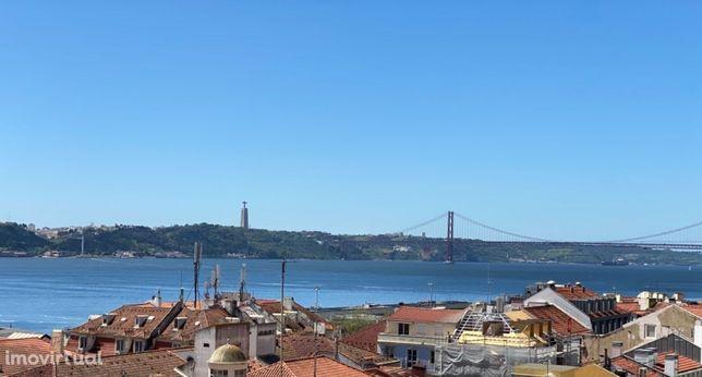 Andar de 340m2 à venda na rua Vitor Cordon 37 2 andar com vista Rio