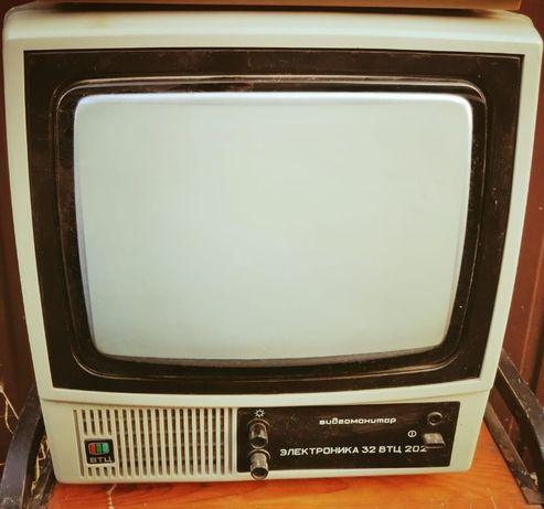 Видеомонитор Электроника 32 ВТЦ 202