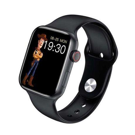 Smartwatch HW22 Plus [Estilo AppleWatch]