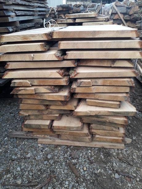 Sklad drewna Tarcica dębowa ,jesionowa ,sosnowa (sucha)