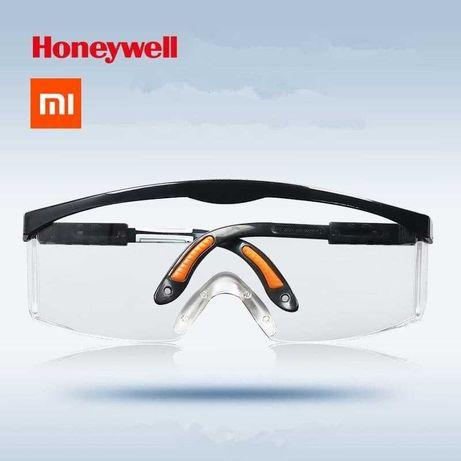 Защитные очки xiaomi mijia honeywell