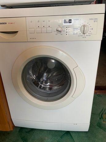 Продається пральна машина BOSCH Maxx 4 WFC 2067 OE