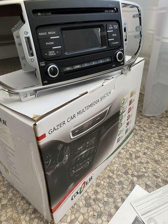 Продам мультимедийную систему Hyuindai 14,4 V, AM 110F- 1EE