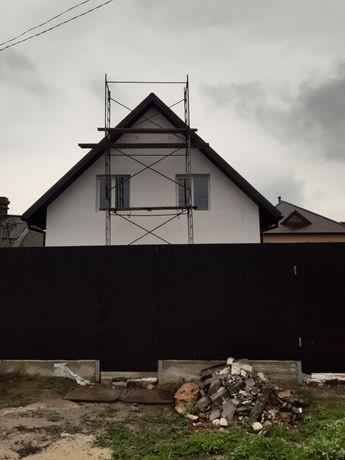Продам дом новостройка на Жилпоселке