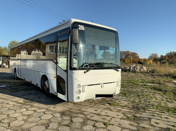 Irisbus Ares Iveco sprowadzony 2006