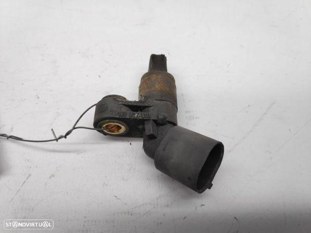 Sensor Abs Frente Esquerdo Audi A3 (8L1) 1J0927803