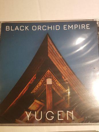 Yugen Black orchid empire. Nowa zafoliowana płyta CD.