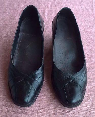 Туфли Monarch