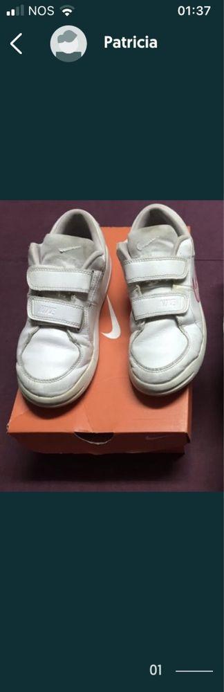 Sapatilhas Nike tam34