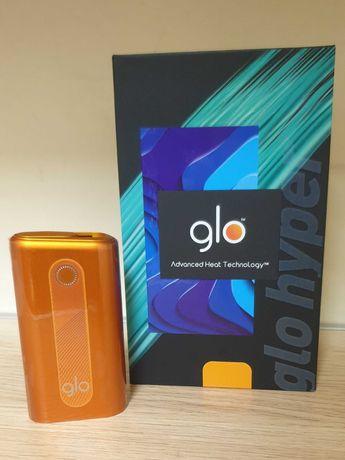 Glo G402 Система нагревания табака