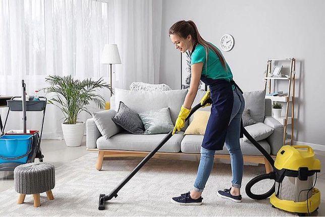 Якісне прибирання квартир,будинків,котеджів
