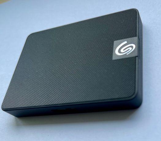 SSD накопичувач SEAGATE Expansion 500 Gb (STJD500400)