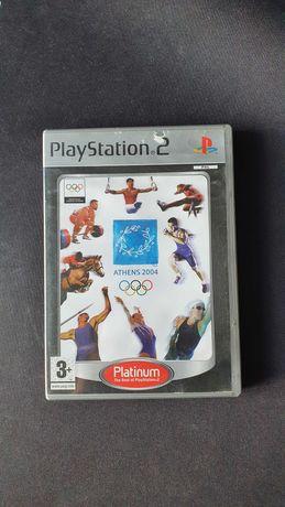 ATHENS 2004 Playstation2