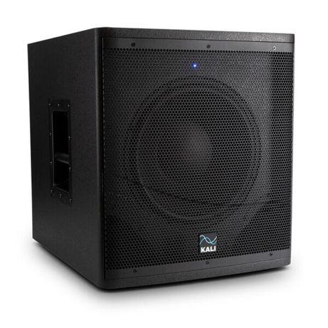 Сабвуфер KALI AUDIO WS-12 (1000W) новый (USA)