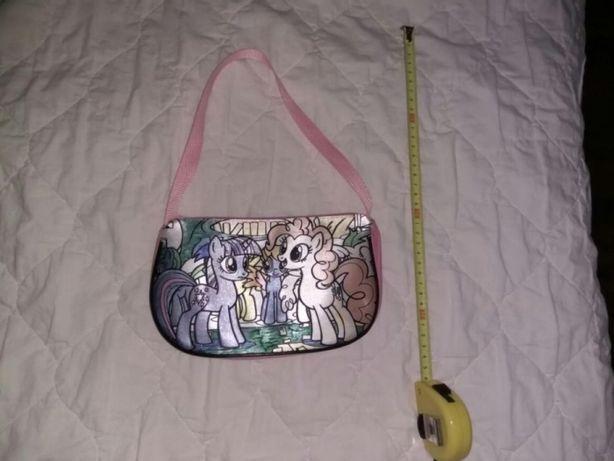 Детская сумка для девочки My Little Pony Дружба це диво