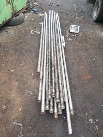 Труба нержавейка 45мм толщиной 2мм