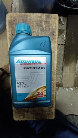 Мастило Adinol Super 2T MC 406