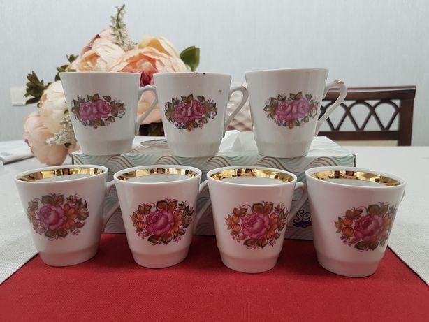 Чашки кофейные б/у 50 грн